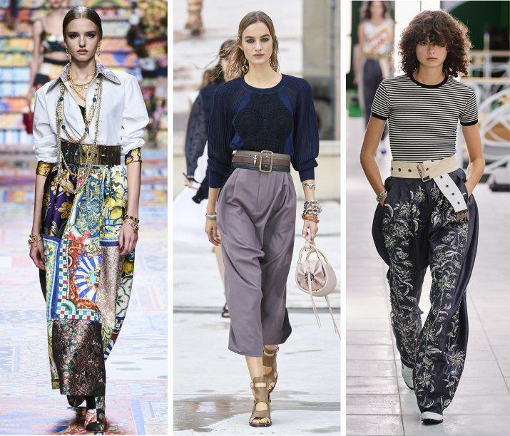 Valentino, Dolce&Gabbana, Miu Miu